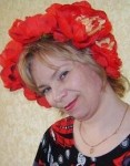 Наталья Смовзюк