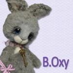 Оксана Болгова (B.Oxy)