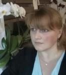 Елена Быстрякова