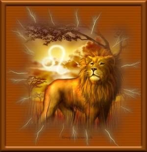 Подарок для мужчины Льва