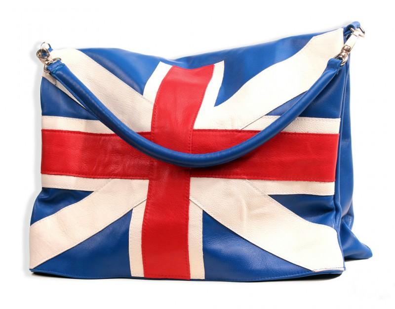 Сумка Великобритания