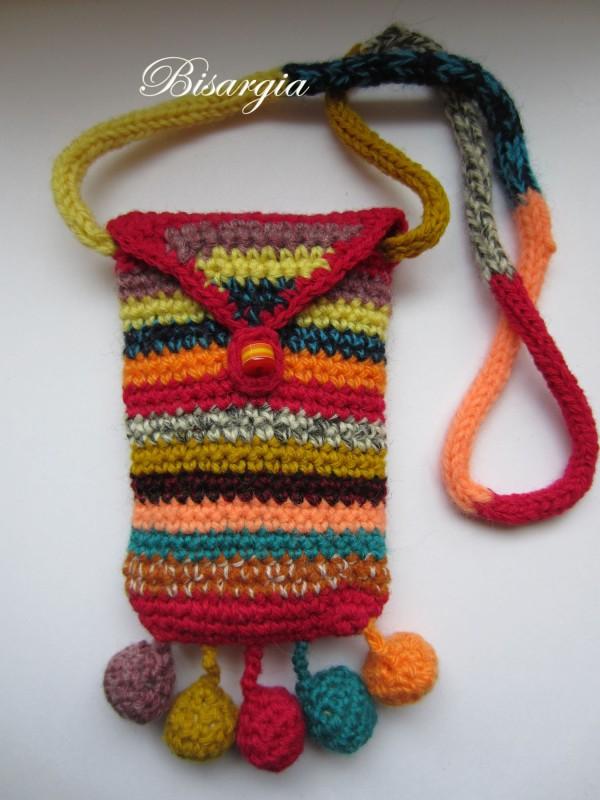Чехол для телефона Разноцветные шарики