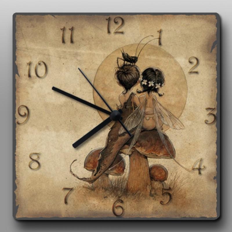 Часы из серии Фэнтэзи
