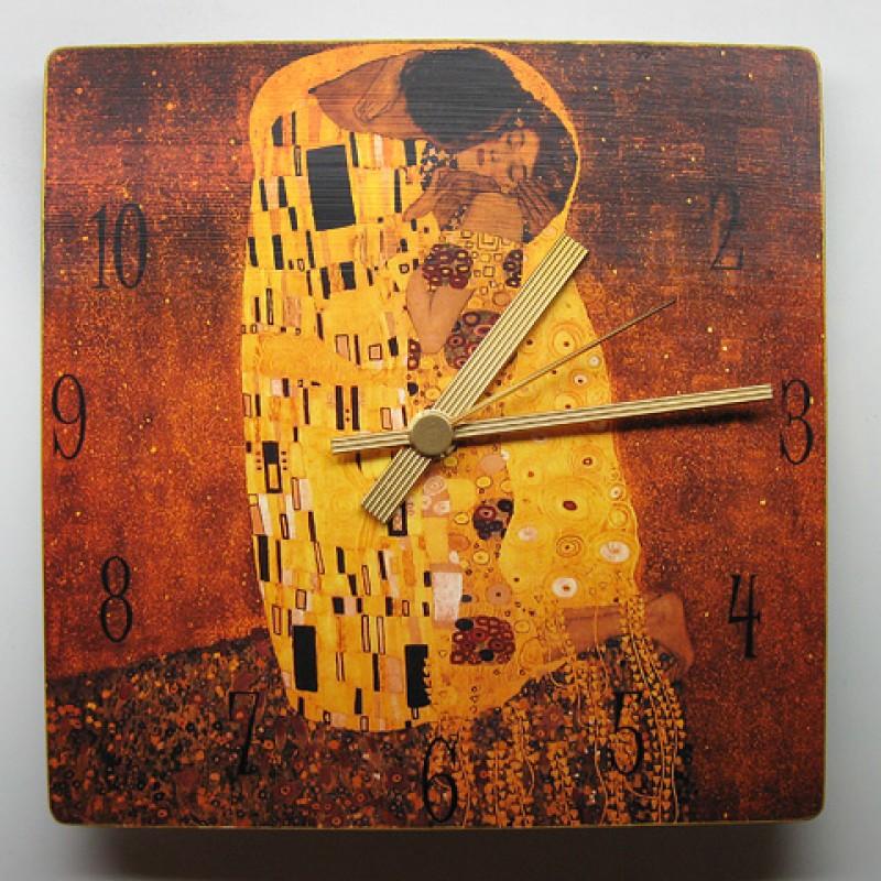 Часы из серии Арт