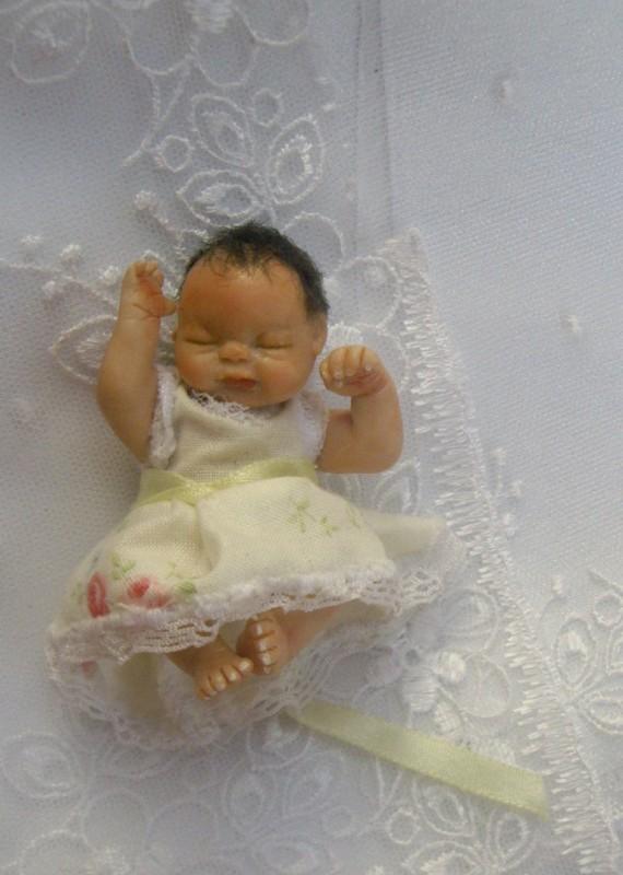 Крошка Лилли