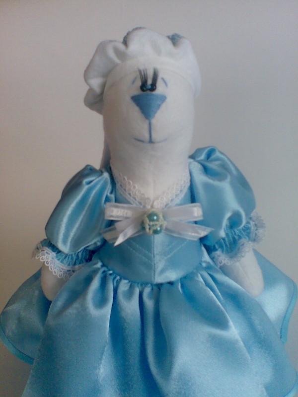 Зайка Снежная Королева