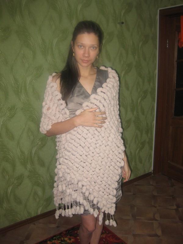 Палантин Богемия