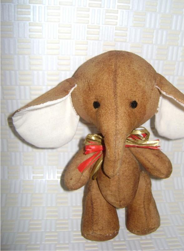 Слоник ароматный