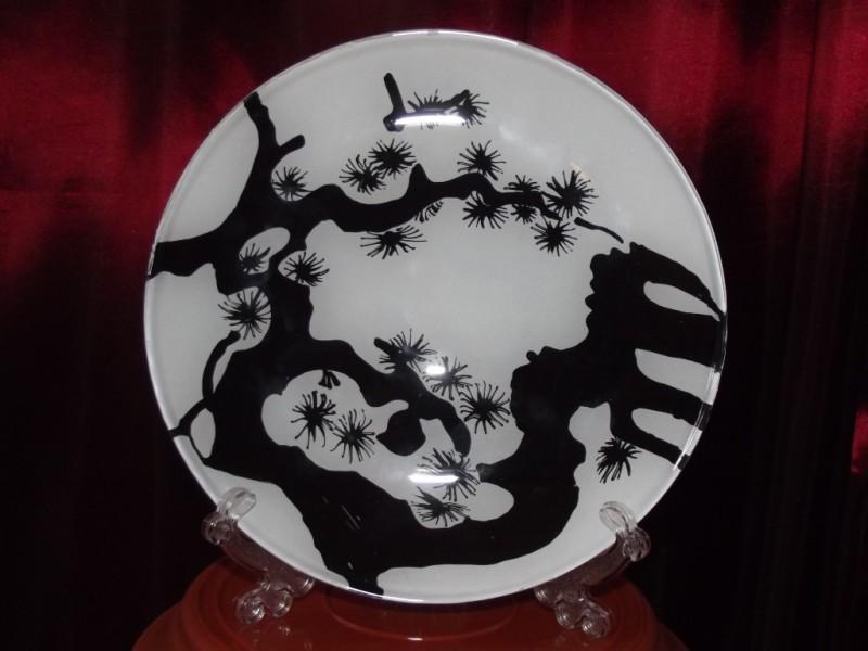 Тарелка Япония