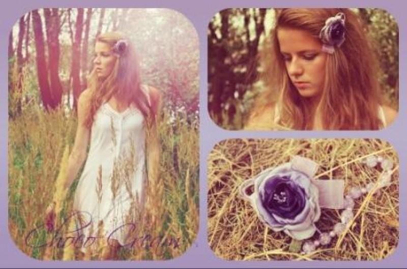 Сказочная роза