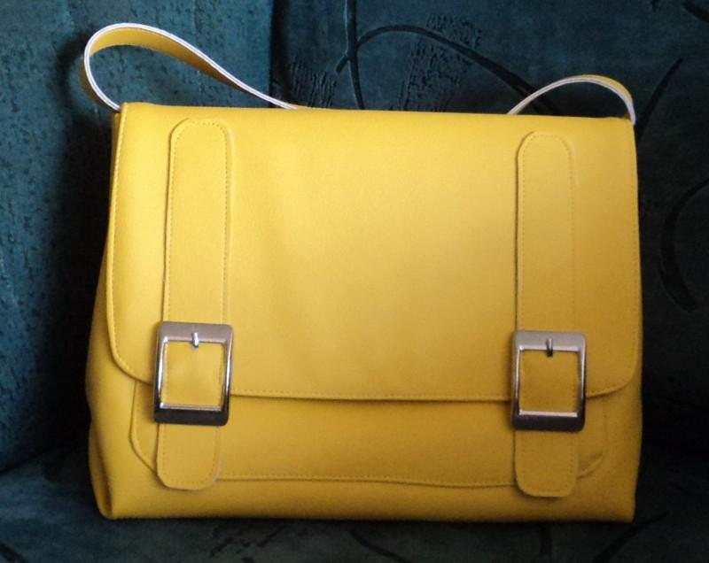 Сумка-портфель