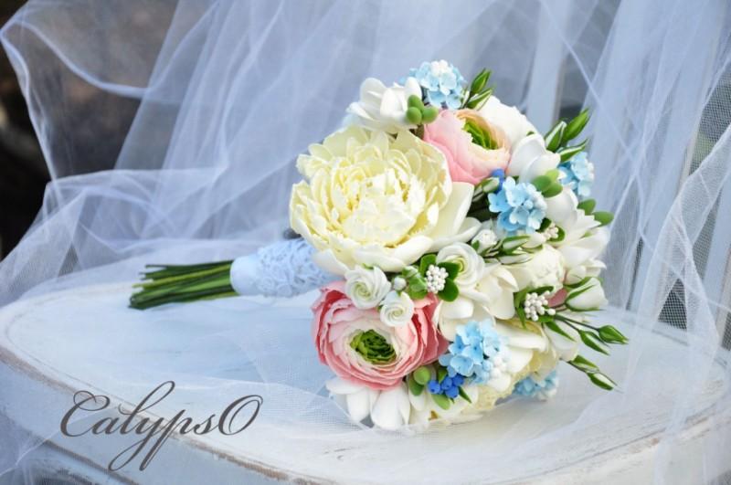 Букет невесты Tenero