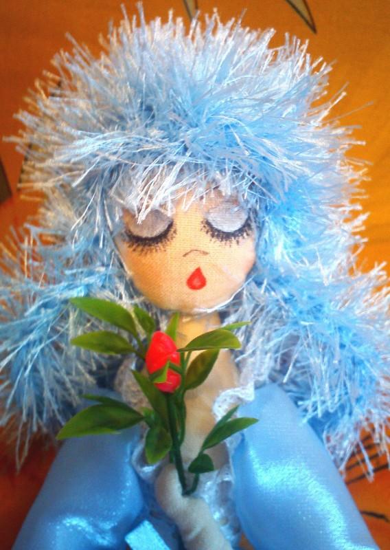 Кукла Очарование