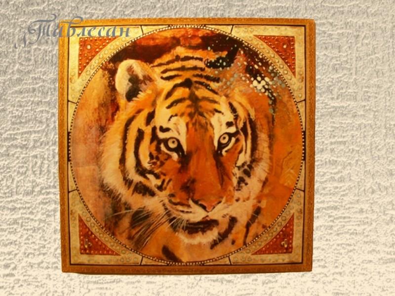 Тигроключница из комплекта Сафари