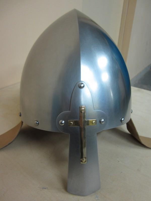 Шлем нормандский,XI,XIIвв.