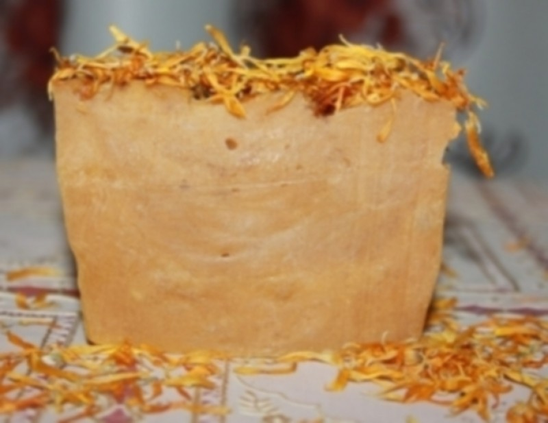 Мыло «Бабушкина корзинка»