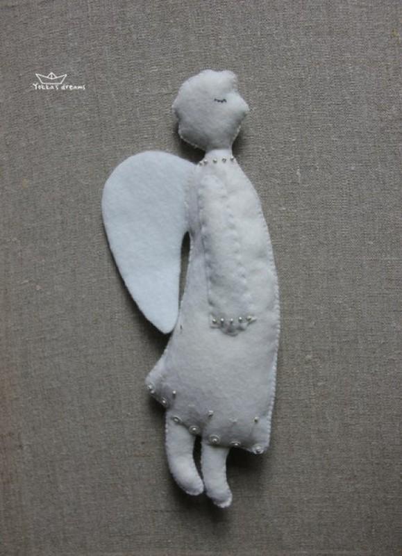 игрушка Ангел(для примера)