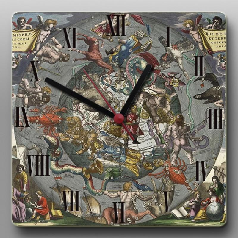 Часы модель 13-03