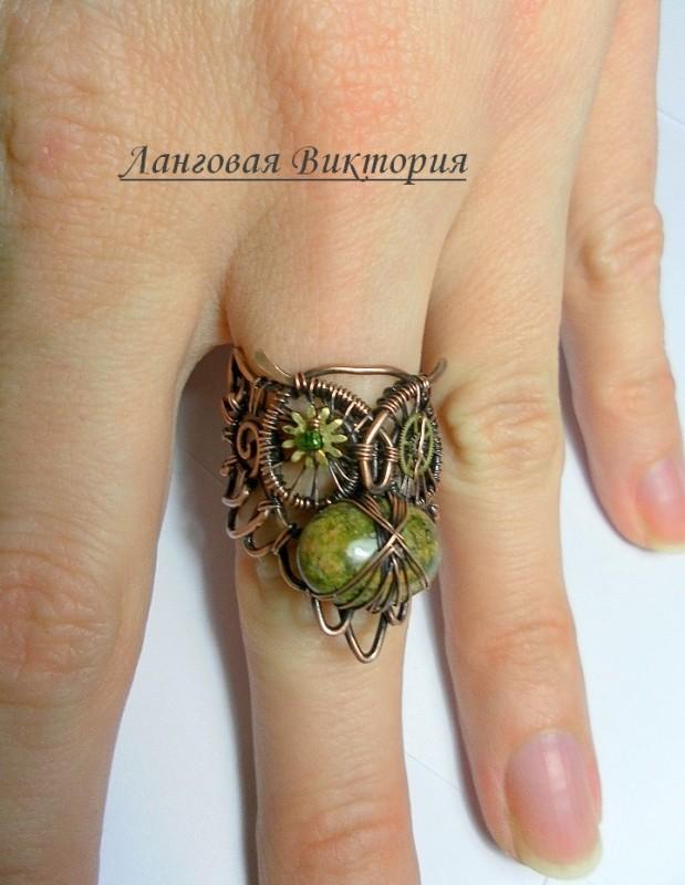 Перстень Сова.