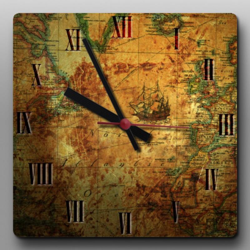 Часы модель 13-05