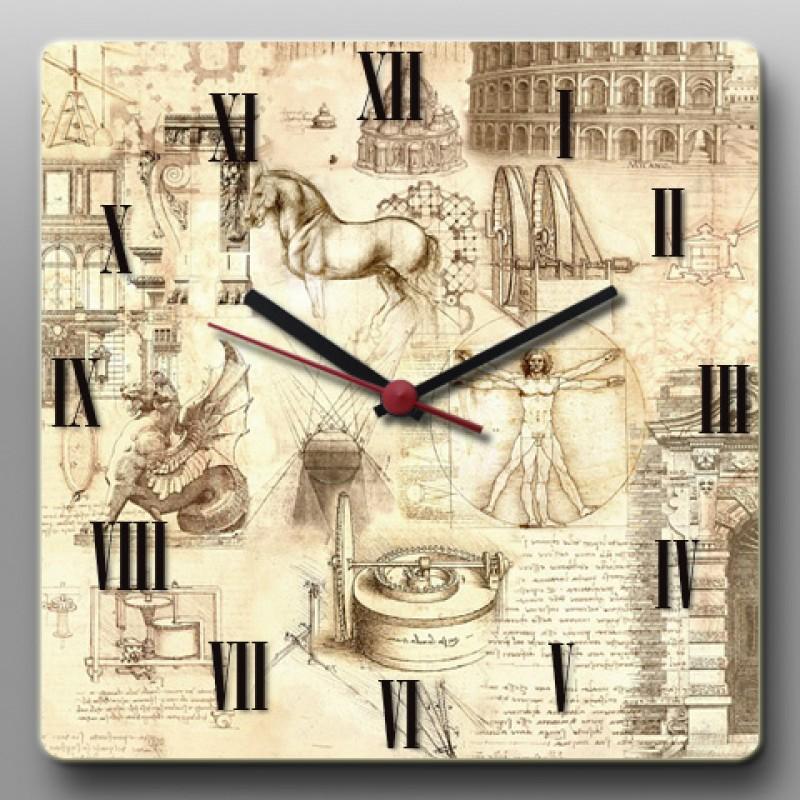 Часы модель 13-06
