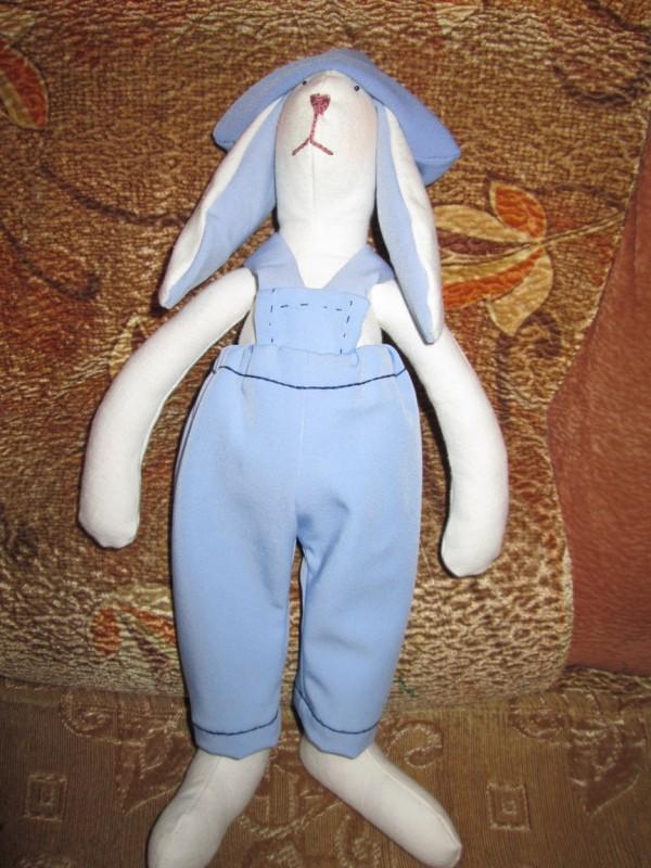 Тильда заяц - 2