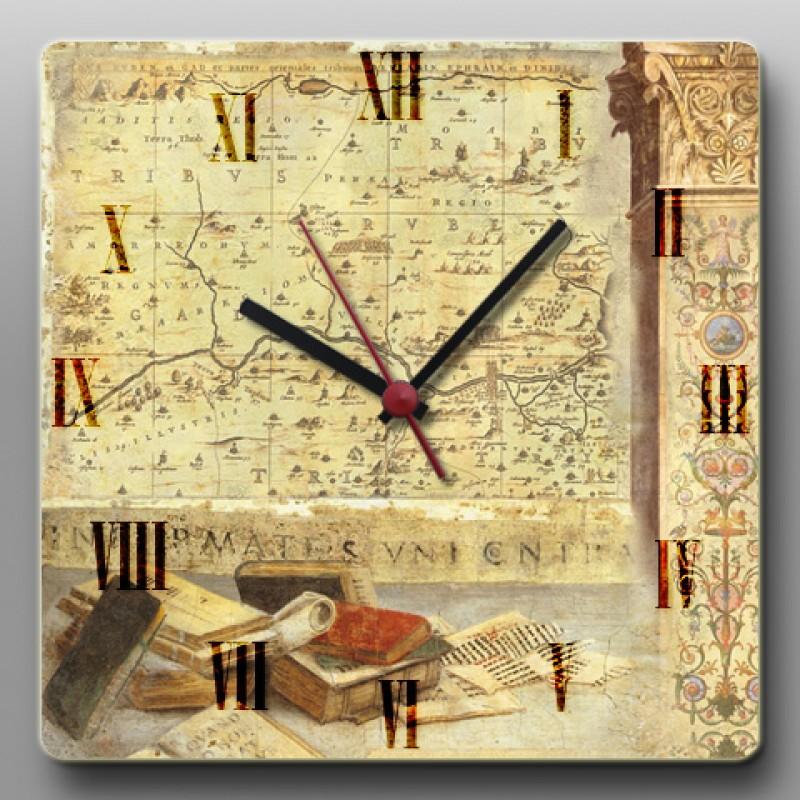 Часы модель 13-07