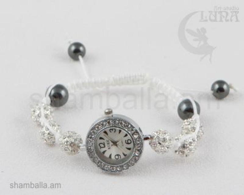 Часы Шамбала Луна