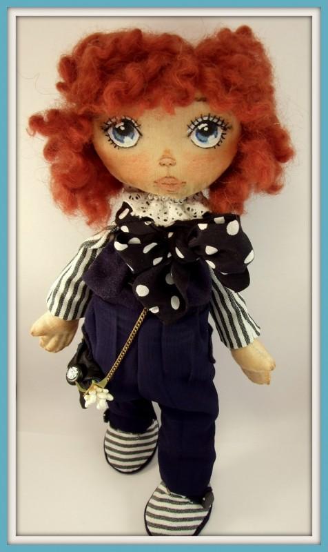 Кукла Aira