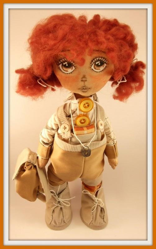 Кукла Лола