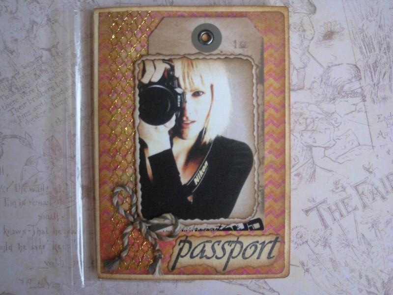Обложки для паспорта дизайнерские ручной работы.