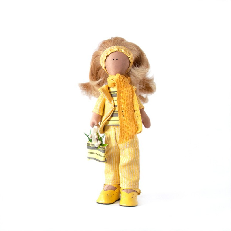 Кукла Элис