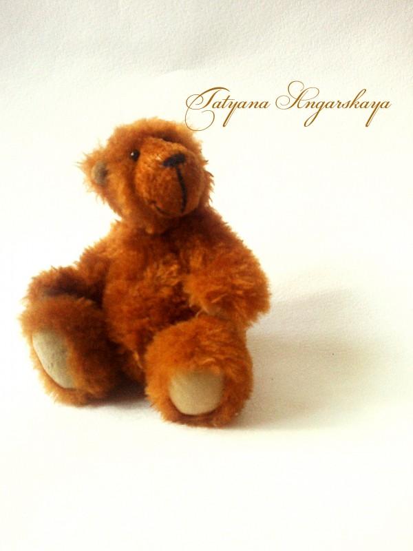 Медвежонок Рыжик