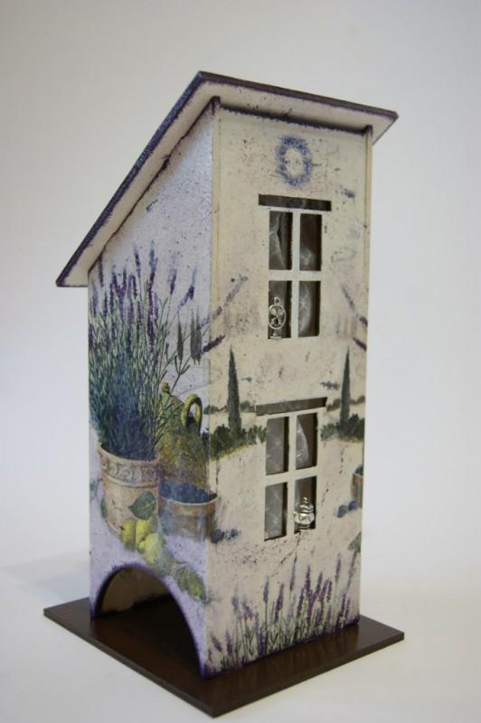 Чайный домик Лавандовый прованс