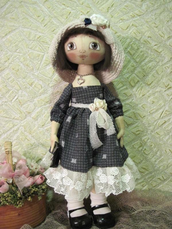 Кукла Жаклин