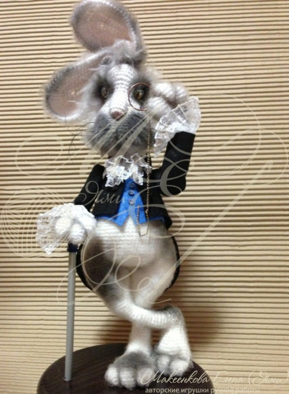 Кроль-аристократ