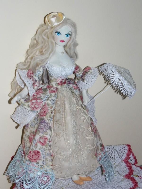 Куколка Анабель