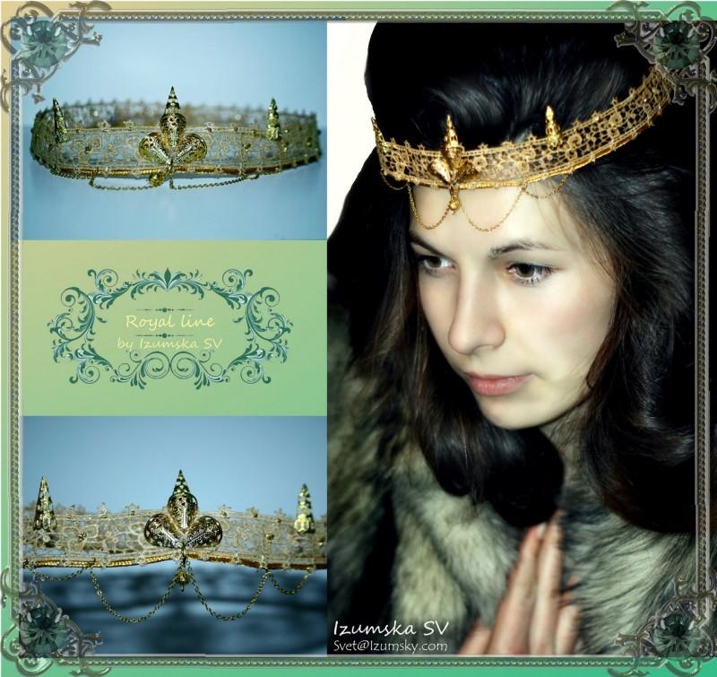 Корона Annee
