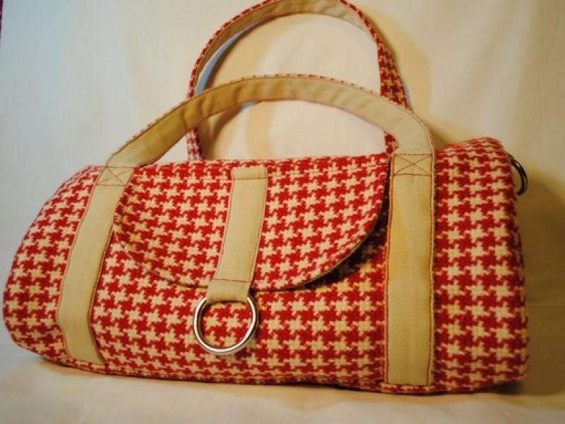 Удобная, оригинальная сумка