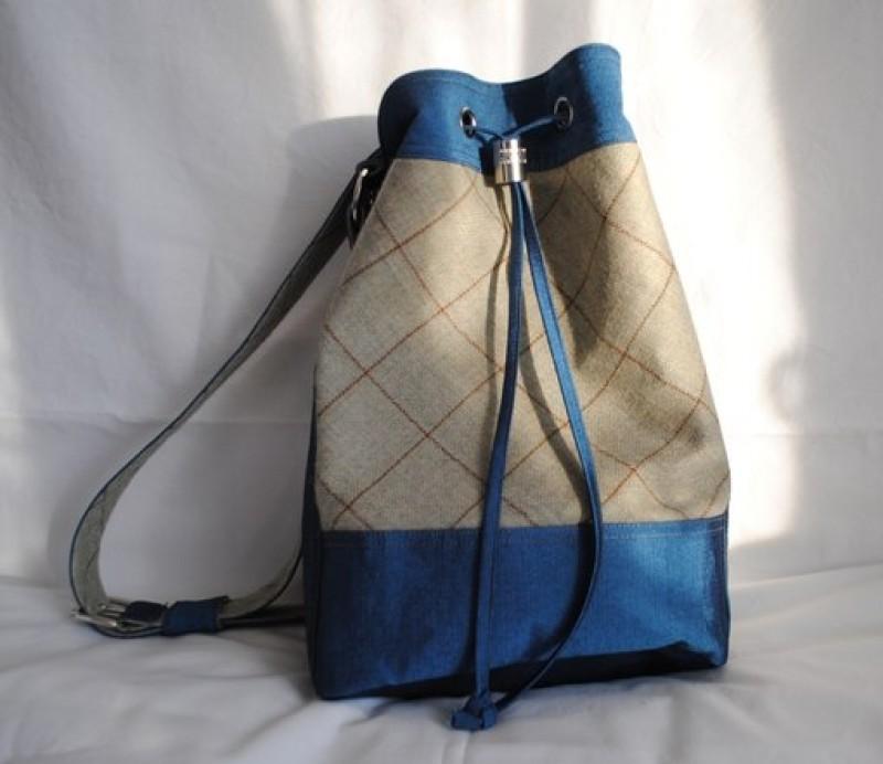 Очень удобная сумка на все случаи жизни