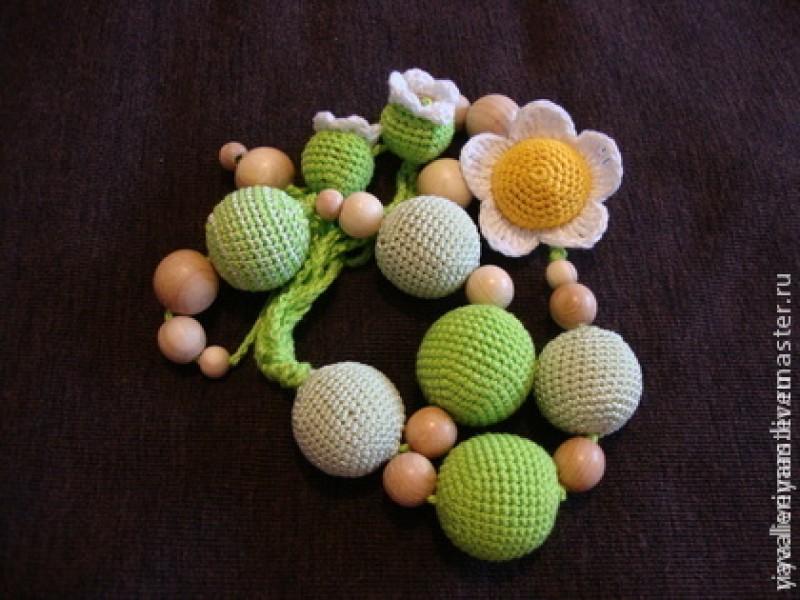 Слингобусы Яблоневый цвет