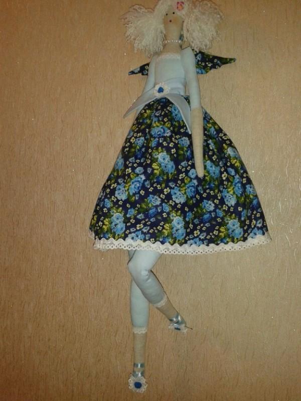 Цветочный Ангел Нинка (71)