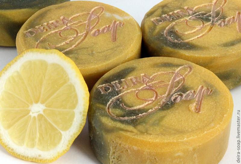 Лимон и Лайм с ланолином