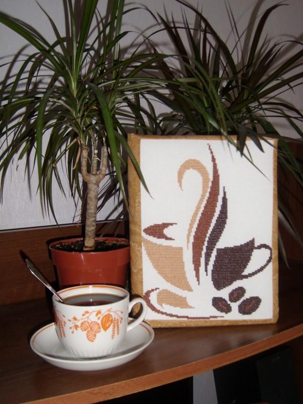Блокнот Кофейный аромат