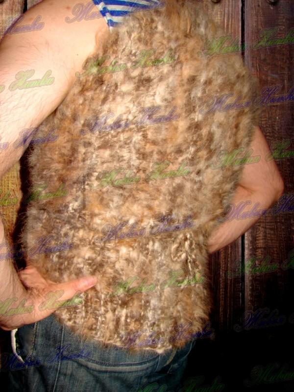 Целебный комплект артикул №19цк из собачьей шерсти (пуха) .