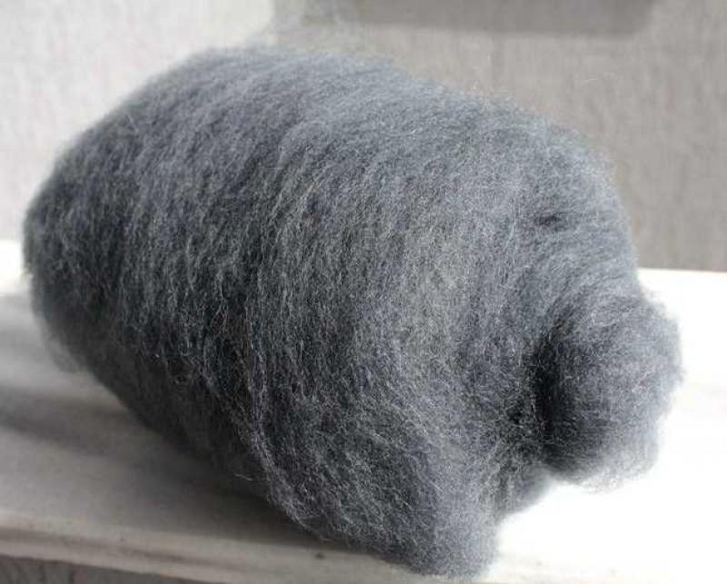 Кардочес темно-серый 100гр