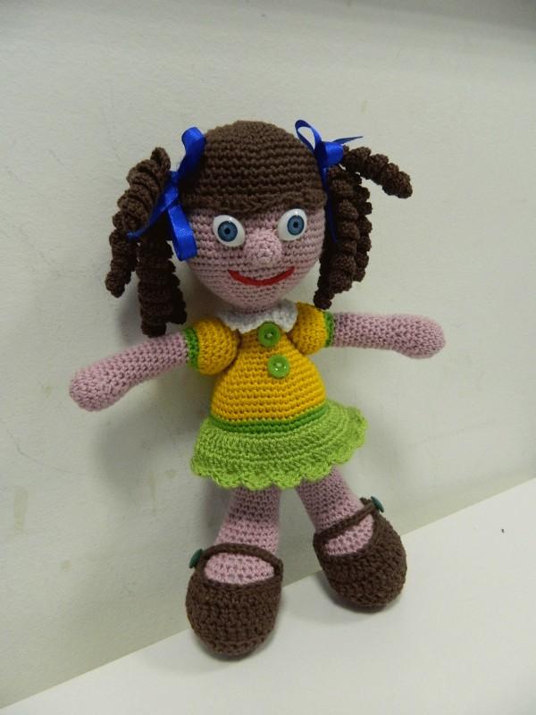 Кукла Алиска
