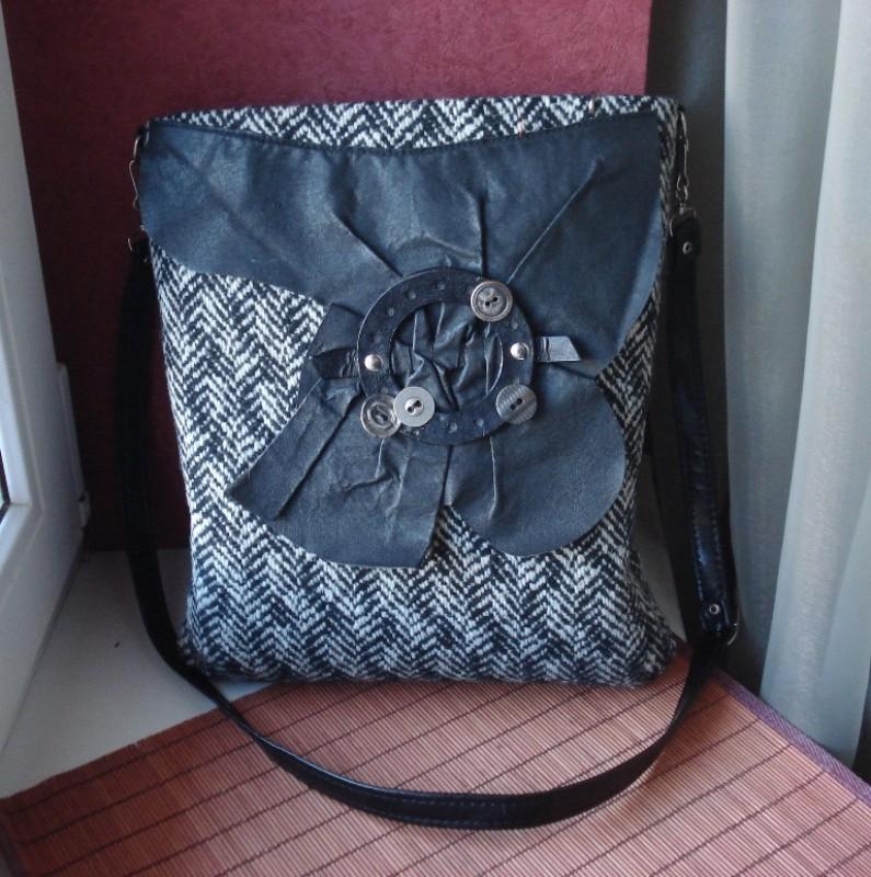 Просто сумочка