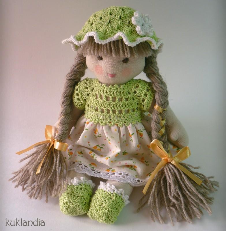 Зеленинка