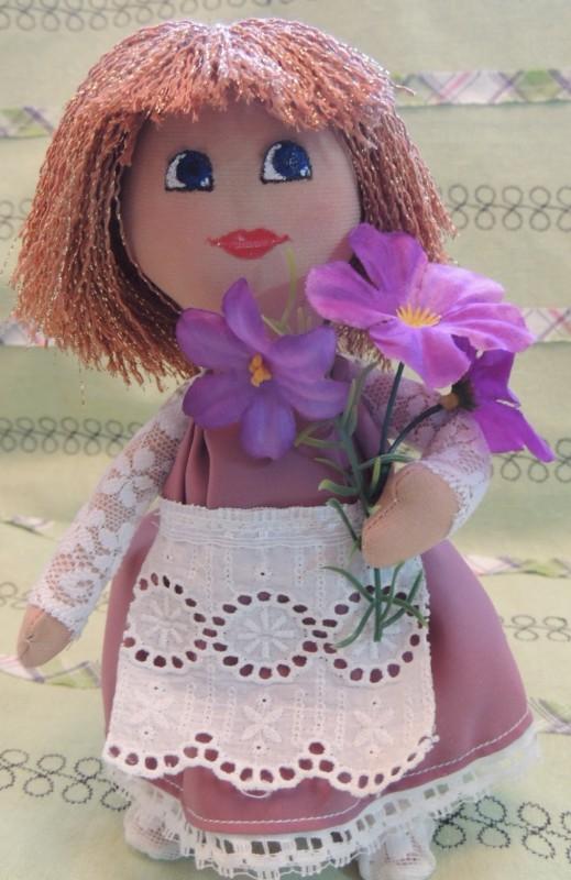 Кукла Сонечка